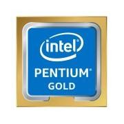 PROCESADOR INTEL PENTIUM GOLD G5400 S-1151 8VA GEN 3.7GHZ 4MB 2 CORES GRAFICOS UHD 610 350 MHZ CON VENTILADOR COMPUTO BASICO ITP
