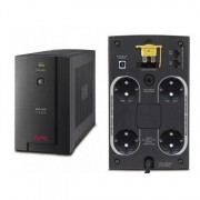 UPS APC BX1400U-GR Back-UPS BX line-interactive / aprox.sinusoida 1400VA / 700W, 4 conectori Schuko CEE7 (APC)