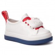 Обувки MELISSA - Mel Be + Hello Kitty Inf 32614 White/Blue/Red 51991