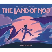 The Land of Nod, Hardcover