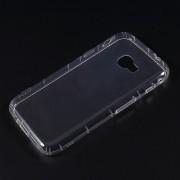 Samsung Galaxy Xcover 4 Силиконов Калъф и Протектор