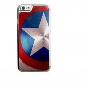 Funda Diseño Jyx Accesorios LG Zero Capitan Estrella - Azul