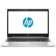 "Laptop HP ProBook 450 G7 (Procesor Intel® Core™ i5-10210U (6M Cache, up to 4.20 GHz), Comet Lake, 15.6"" FHD, 8GB, 256GB SSD, nVidia GeForce MX130 @2GB, FPR, Win10 Pro, Argintiu)"