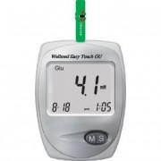 EasyTouch GU vércukormérő készülék - GM006