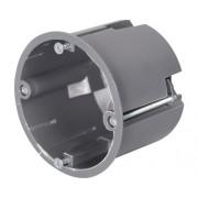 Doze simpla gipscarton pentru aparataje Ø65x60 mm, 24 bucati