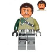 SW602 Minifigurina LEGO Star Wars - Kanan Jarrus (SW602)