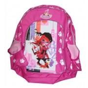 Girl hátizsák - pink
