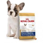 ROYAL CANIN French Bulldog Junior 1kg - 1000