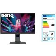 "BenQ »PD2700U 27"" 4K UHD Monitor« Blitzgerät"