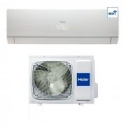 HAIER Condizionatore Inverter 9000 Btu Wi-Fi A++ As09ns1hra-Wu Nebula White