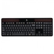 Logitech K750 Wireless Solar Keyboard