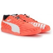 Puma evoSPEED Star IV Sneakers For Men(Orange)