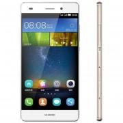 "Huawei P8 Lite Octa-Core Android 5.0 Smartphone 4G W/ 5.0"", Wifi, 2GB De RAM, 16GB Rom, 13MP - Blanco"