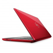 "Laptop Dell Inspiron 15 5567 Intel Core I7 RAM 8GB DD 1TB Windows 10 LED 15.6""-Rojo"
