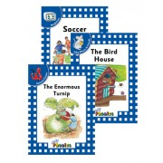Jolly Phonics Readers, Level 4 Complete Set