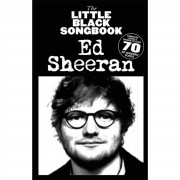 Hal Leonard The Little Black Songbook: Ed Sheeran