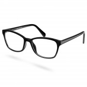 Paul Riley Lunettes Faculty noires
