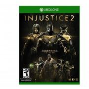Xbox One Juego Injustice 2 Legendary Edition Compatible Con Xbox One