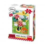 Dino puzzle 54 kom Sorto