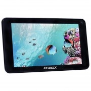 Tablet Pcbox Kova Pcb-t730 7 8gb Negra Con Memoria Ram 1gb
