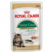 Royal Canin Breed Maine Coon - Pack % - 24 x 85 g