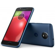 "Telefon Mobil Motorola Moto E4, Procesor Quad-Core 1.3GHz, IPS LCD capacitive touchscreen 5.5"", 2GB RAM, 16GB Flash, 8MP, Wi-Fi, 4G, Dual Sim, Android (Albastru)"