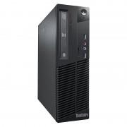 Calculator Lenovo M71E, AMD Athlon 64 X2 5000B 2.6GHz, 4GB DDR2, 160GB, DVD-RW