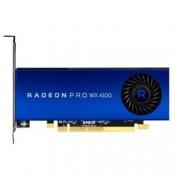DELL TECHNOLOGIES RADEON PRO WX 4100