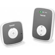 Beurer BY33 - Babyfoon - Audio - Eco+