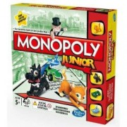 Joc de societate - Monopoly Junior A6984 Hasbro