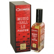 Olympia Music Hall Eau De Parfum Spray (Unisex) By Histoires De Parfums 2 oz Eau De Parfum Spray