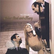 Video Delta Peter Paul & Mary - Very Best Of Peter Paul & Mary - CD