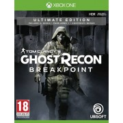 Ubisoft Tom Clancy's Ghost Recon Breakpoint - Ultimate Edition