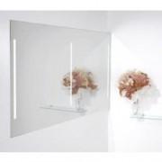 Amirro Zrcadlo s osvětlením Amirro Lumina 140x70 cm 901-350