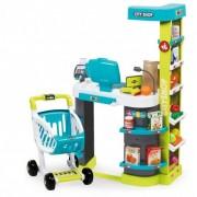 Smoby Sklep Sklep City Shop 7600350207