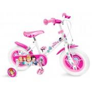 "Bicicleta copii Stamp Princess 12"""