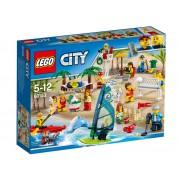 COMUNITATEA ORASULUI - LEGO (60153)