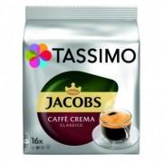 Capsule Tassimo Jacobs Caffe Crema Classico