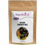Healthy Vitamins Wilde Zwarte Bes Poeder Premium