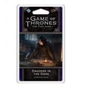 Pachet Carti De Joc Game Of Thrones Daggers In The Dark