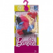 Barbie set incaltaminte primavara -vara FCR93