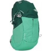 The North Face ALEIA 22-RC Rucksack - 20 L(Green)