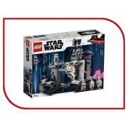 Lego Конструктор Lego Star Wars Death Star Escape 329 дет. 75229