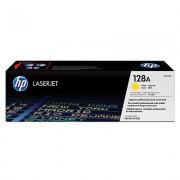 Cartus Laser HP 128A Yellow