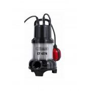 Elpumps CT 4274 - Potapajuća pumpa za čistu i zaprljanu vodu