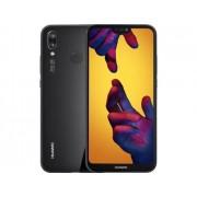 Huawei Smartphone P20 Lite (5.84'' - 4 GB - 64 GB - Preto Midnight)