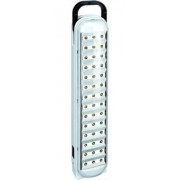 Luce/Torcia/Lampada d'emergenza ultraluminosa ricaricabile 42 LED