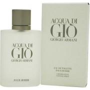 Q. Giorgio Armani Acqua di Gio Pour Homme - woda toaletowa 100 ml