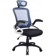 PAAL Office Furniture Bürostuhl Justin-blau