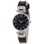 Anne Klein Reloj Anne Klein 109443BKBK Piel Cuarzo Para Mujer -